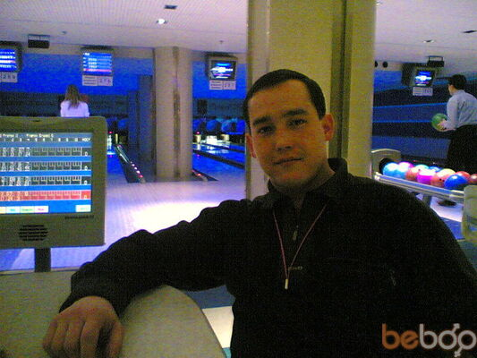 Фото мужчины Ruslanchik, Казань, Россия, 40