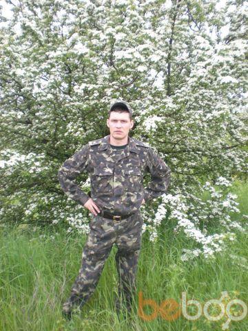 Фото мужчины zampolyt, Тростянец, Украина, 37
