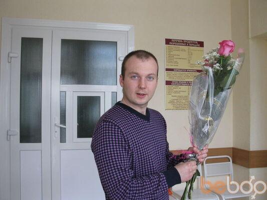 Фото мужчины 00000, Минск, Беларусь, 37