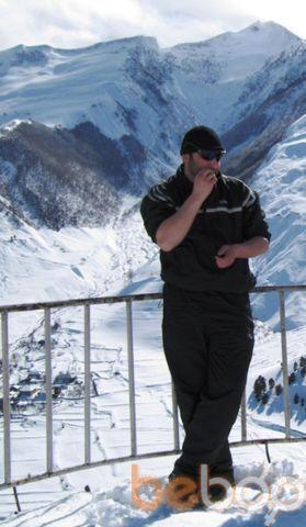 Фото мужчины giogelo, Тбилиси, Грузия, 35