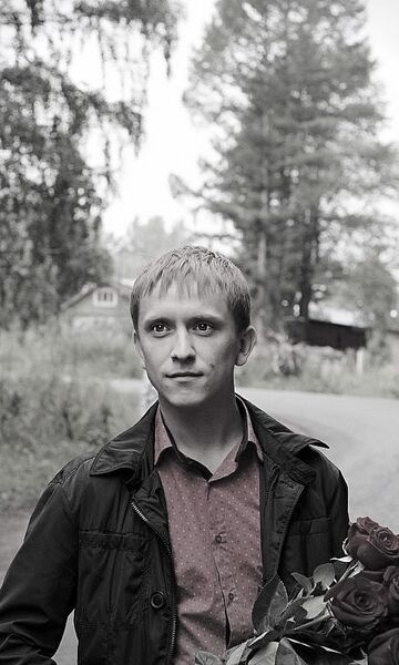 Фото мужчины Евгений, Рыбинск, Россия, 27