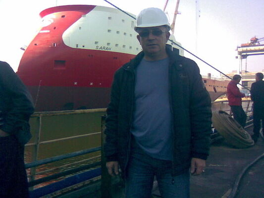 Фото мужчины Олег, Форос, Россия, 51