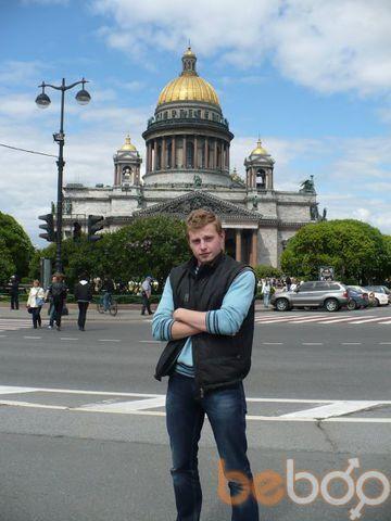 Фото мужчины Ярослав, Москва, Россия, 27