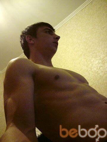 Фото мужчины vytalyyy, Дондюшаны, Молдова, 25