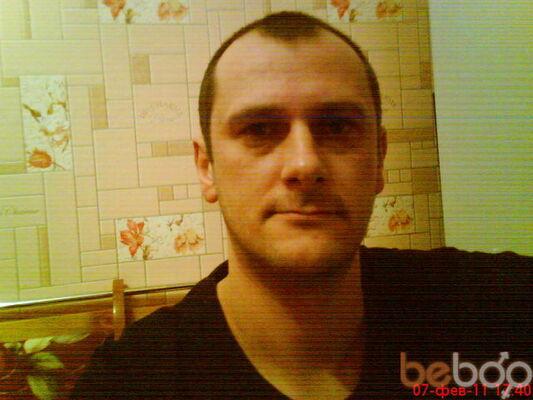 Фото мужчины sexi, Сургут, Россия, 40