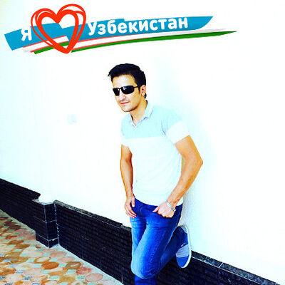 Фото мужчины Юнусхон, Касансай, Узбекистан, 27