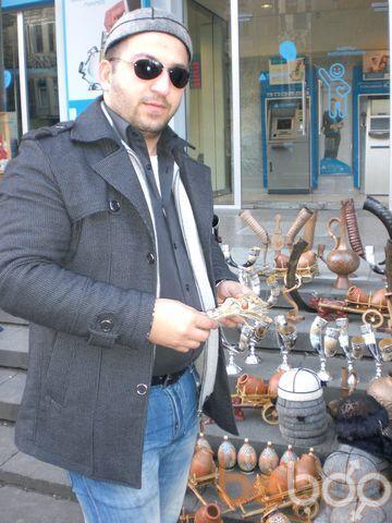 Фото мужчины AQNO, Баку, Азербайджан, 33