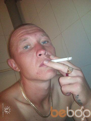 Фото мужчины MIST, Санкт-Петербург, Россия, 31