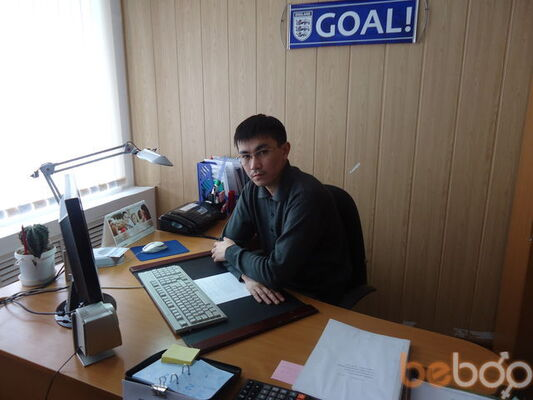 Фото мужчины Джигит, Караганда, Казахстан, 33