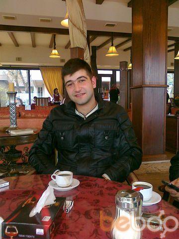 Фото мужчины HAYKOVT, Ереван, Армения, 27