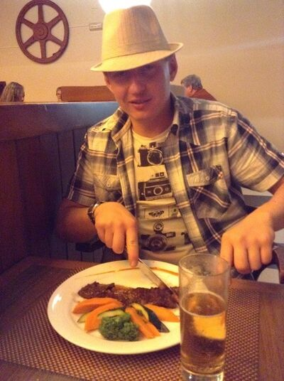 Фото мужчины Алексий, Краснодар, Россия, 30