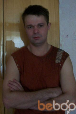 Фото мужчины сталкер, Омск, Россия, 31