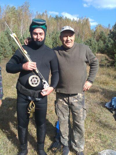 Фото мужчины андрей, Бердичев, Украина, 32