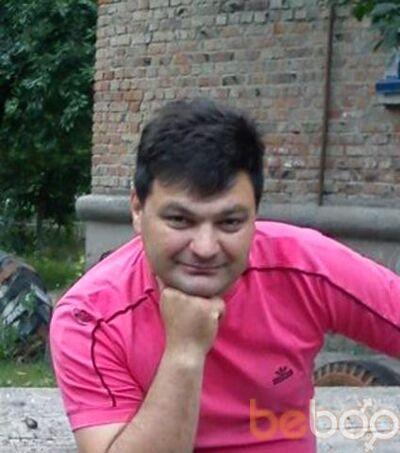 Фото мужчины igrek, Гребенка, Украина, 36