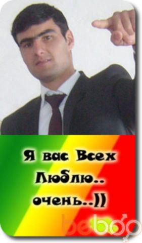 Фото мужчины Беладен, Душанбе, Таджикистан, 36