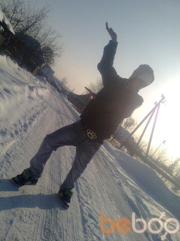 Фото мужчины Andrey, Могилёв, Беларусь, 25
