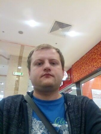 Фото мужчины Александр, Москва, Россия, 32
