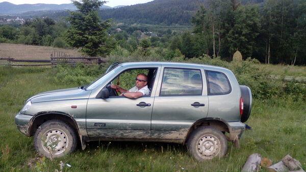 Фото мужчины Богдан, Богородчаны, Украина, 35