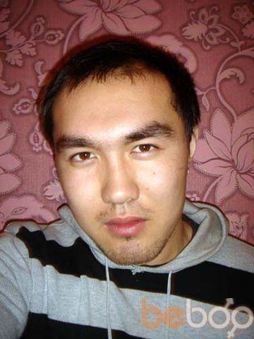Фото мужчины Bayr, Астана, Казахстан, 33
