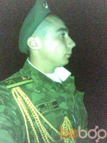 Фото мужчины Спасатель, Харьков, Украина, 29