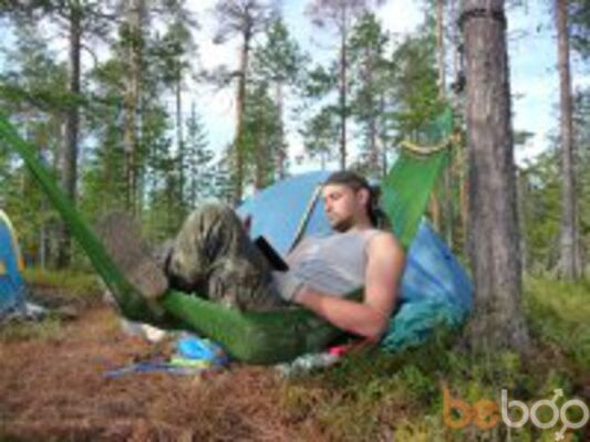 Фото мужчины Sander San, Москва, Россия, 33