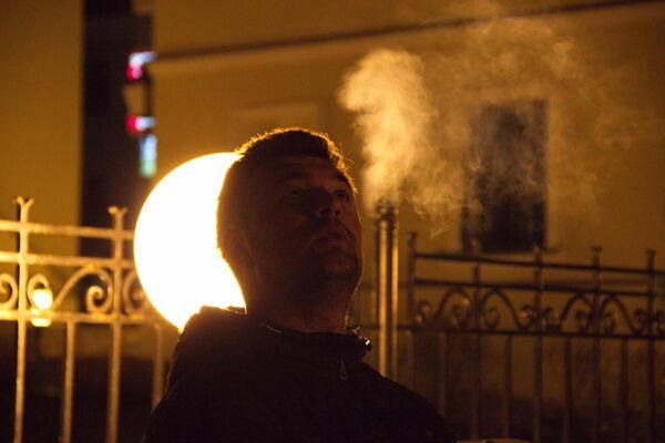Фото мужчины dima, Минск, Беларусь, 23