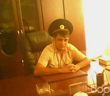 Фото мужчины Djovani, Сумгаит, Азербайджан, 40