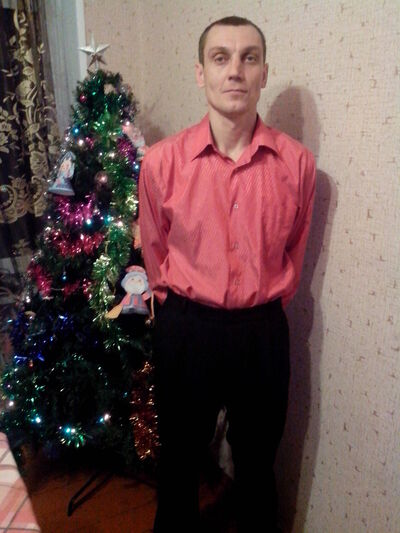 Фото мужчины Юра, Челябинск, Россия, 40