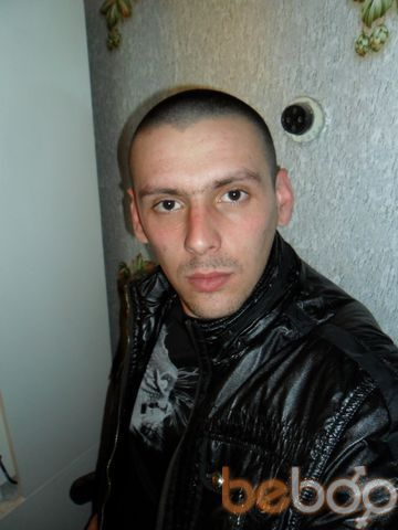 Фото мужчины кентавр, Горловка, Украина, 30