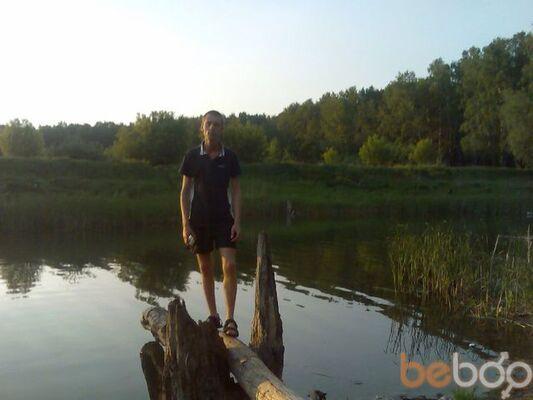 Фото мужчины Иванэс, Новосибирск, Россия, 30