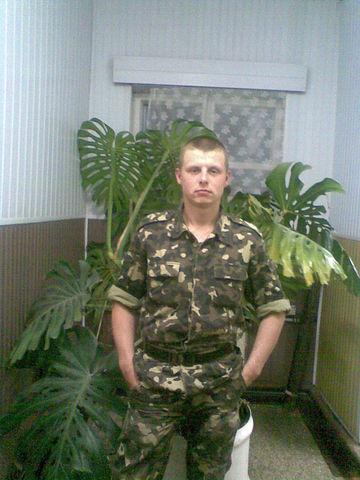 Фото мужчины ЯРОСЛАВ, Полтава, Украина, 25
