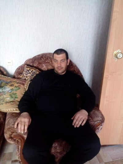 Фото мужчины Армон, Нерюнгри, Россия, 36