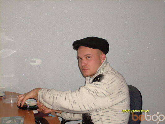 Фото мужчины ligalise, Камышин, Россия, 33