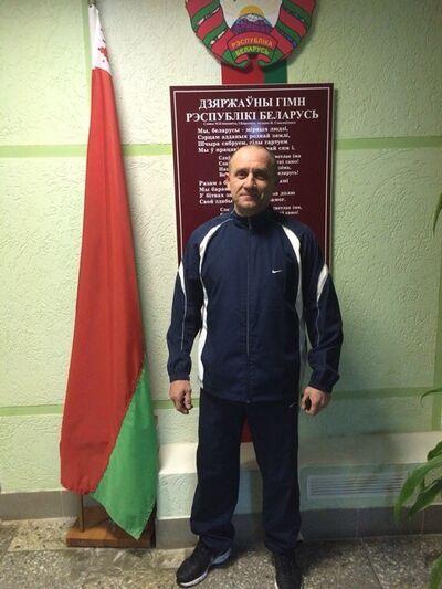 Фото мужчины олег, Брест, Беларусь, 46