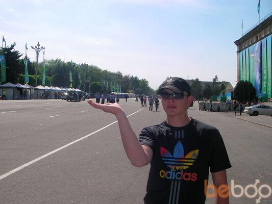 Фото мужчины Graf, Алматы, Казахстан, 28