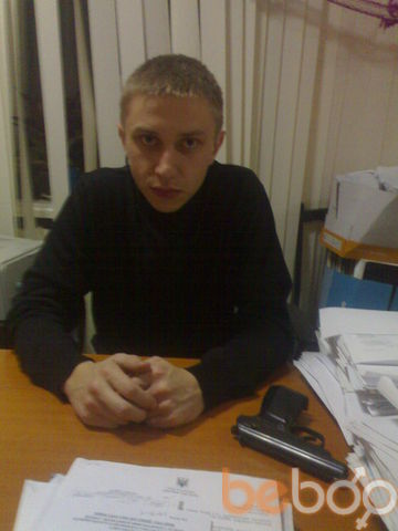 Фото мужчины Пашка, Одесса, Украина, 31