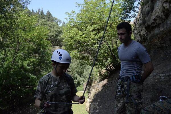 Фото мужчины giorgi, Тбилиси, Грузия, 19