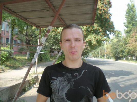 Фото мужчины Idalgo, Днепродзержинск, Украина, 35