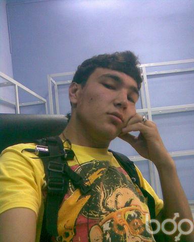 Фото мужчины intik24, Туркменабад, Туркменистан, 24