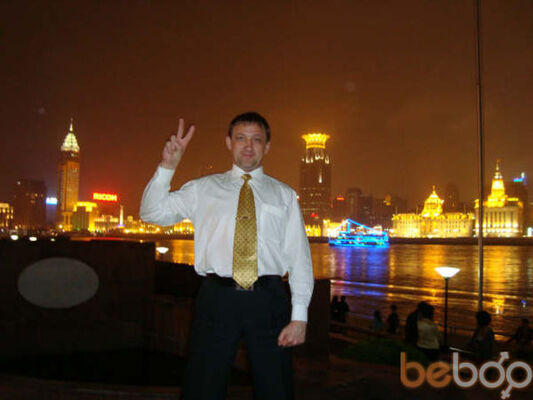 Фото мужчины Sasha, Харбин, Китай, 50