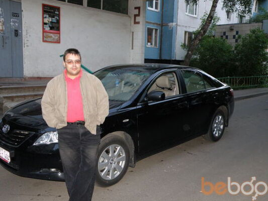 Фото мужчины Кирилл, Москва, Россия, 44