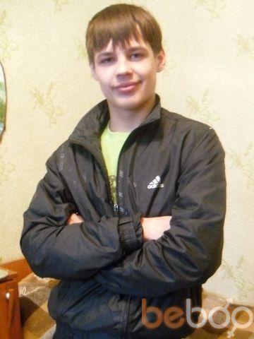 Фото мужчины valerka993, Очер, Россия, 25