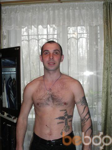 Фото мужчины romario, Волжский, Россия, 36
