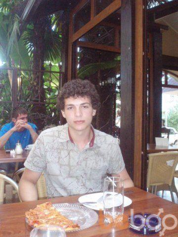 Фото мужчины Infans, Киев, Украина, 25