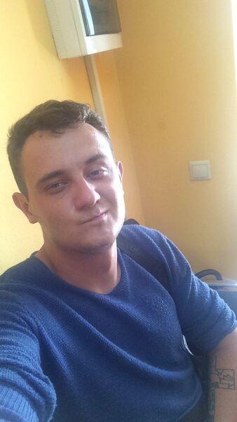 Фото мужчины Вадим, Москва, Россия, 21