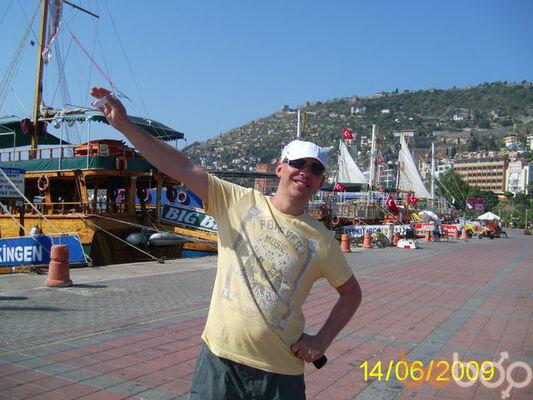 Фото мужчины rezvan, Гомель, Беларусь, 42