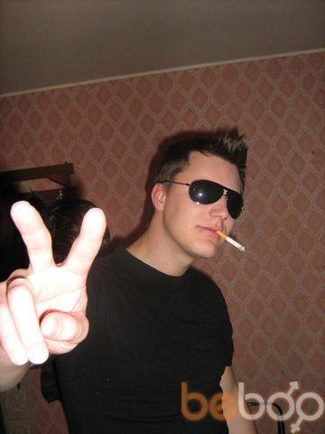 Фото мужчины Кариес, Москва, Россия, 32