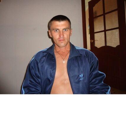 Фото мужчины сергей, Омск, Россия, 41