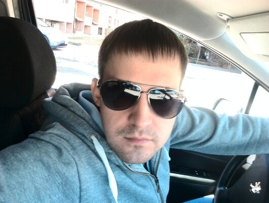 Фото мужчины Rom, Балашиха, Россия, 36
