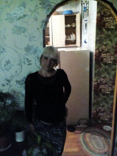 Фото девушки Ира, Уяр, Россия, 51